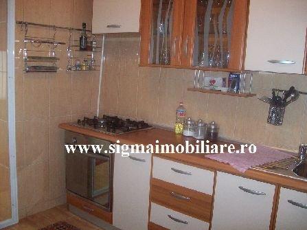 agentie imobiliara vand apartament decomandata, in zona Oancea, orasul Iasi