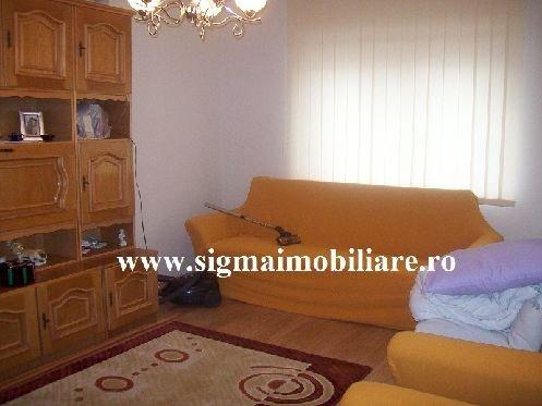 Apartament cu 3 camere de vanzare, confort 1, zona Oancea,  Iasi