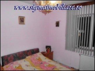 Apartament cu 3 camere de vanzare, confort 1, zona Podu Ros,  Iasi