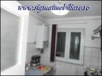 vanzare apartament semidecomandat-circular, zona Podu Ros, orasul Iasi, suprafata utila 65 mp