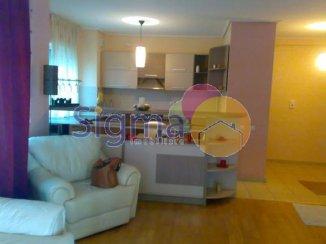 vanzare apartament cu 3 camere, decomandat, in zona Centru, orasul Iasi