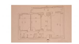 Apartament cu 3 camere de vanzare, confort Lux, zona Gara,  Iasi