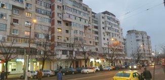 Iasi, zona Gara, apartament cu 3 camere de vanzare