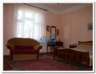 Iasi, zona Copou, apartament cu 3 camere de vanzare