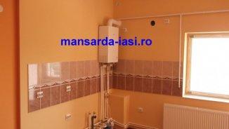Duplex cu 3 camere de vanzare, confort Lux, zona Alexandru cel Bun,  Iasi