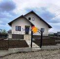 agentie imobiliara vand Casa cu 4 camere, zona C.U.G, orasul Iasi