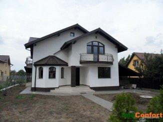 vanzare casa de la agentie imobiliara, cu 5 camere, comuna Miroslava