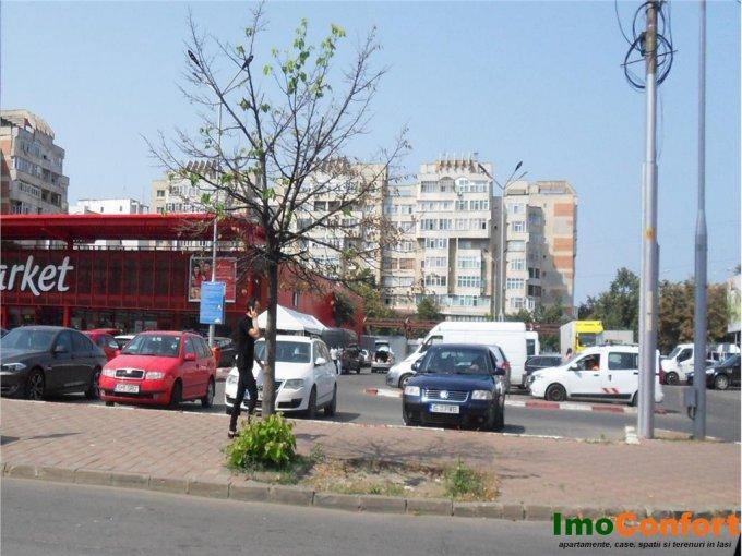 Garsoniera de vanzare direct de la agentie imobiliara, in Iasi, cu 45.000 euro. 1 grup sanitar, suprafata utila 2873 mp.