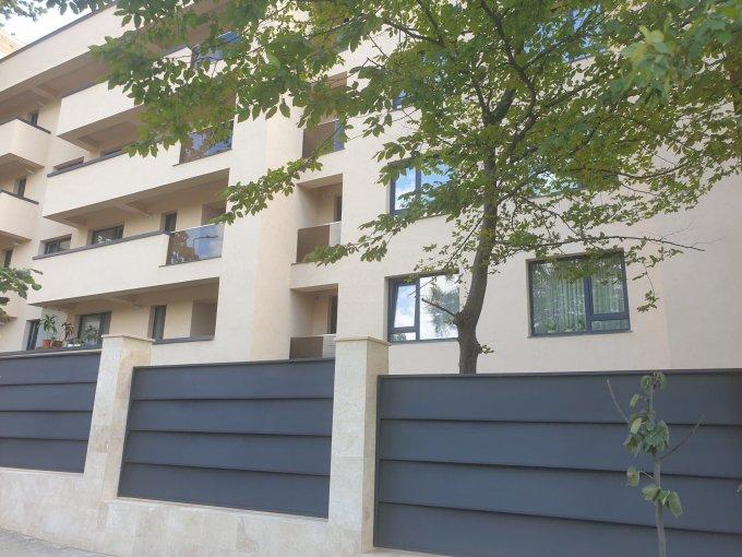 Garsoniera inchiriere Bucium Mobilata lux  etajul 1 din 3 etaje, 1 grup sanitar, cu suprafata de 38 mp. Iasi, zona Bucium. Mobilata lux.