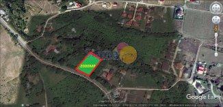 agentie imobiliara vand Teren agricol in suprafata de 200 metri patrati, amplasat in zona Bucium, orasul Iasi