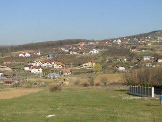 vanzare teren intravilan de la proprietar cu suprafata de 1250 mp, in zona Bucium, orasul Iasi