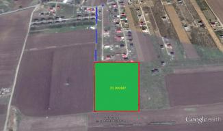 vanzare 20000 metri patrati teren intravilan, zona Miroslava, orasul Iasi