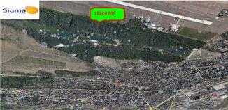 13200 mp teren intravilan de vanzare, in zona Centru, Iasi
