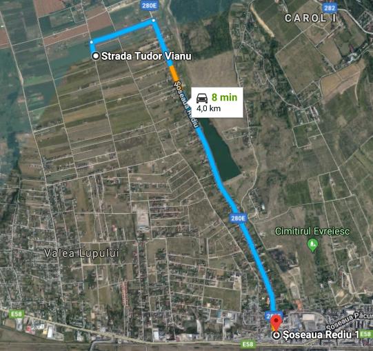Teren intravilan vanzare 2435 mp, deschidere 18 metri. Pret: 36.500 euro. proprietar vand teren intravilan Destinatie: Rezidenta, (mini) Hotel / Pensiune.