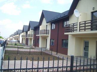 vanzare vila cu 1 etaj, 3 camere, zona Cug, orasul Iasi, suprafata utila 84 mp
