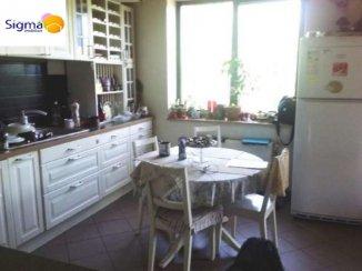 vanzare vila cu 1 etaj, 5 camere, zona Bucium, orasul Iasi, suprafata utila 250 mp