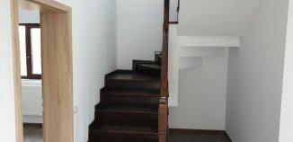 agentie imobiliara vand Vila cu 1 etaj, 5 camere, zona C.U.G, orasul Iasi