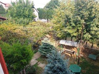 Vila de vanzare cu 1 etaj si 5 camere, in zona Miroslava, Iasi
