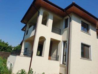 vanzare vila de la agentie imobiliara, cu 1 etaj, 5 camere, in zona Pacurari, orasul Iasi