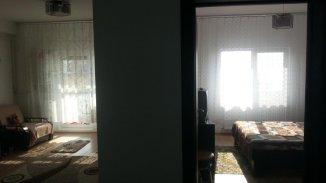 vanzare apartament cu 2 camere, semidecomandat, comuna Chiajna