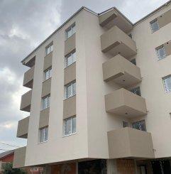 de vanzare apartament cu 2 camere decomandat,  confort 1 in popesti leordeni
