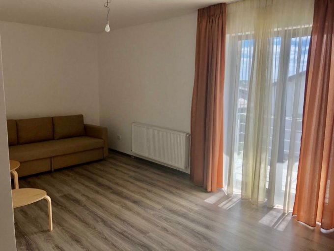 Apartament vanzare Magurele 2 camere, suprafata utila 57 mp, 1 grup sanitar, 1  balcon. 50.700 euro. La Parter / 3. Destinatie: Rezidenta. Apartament Vest Magurele  Ilfov