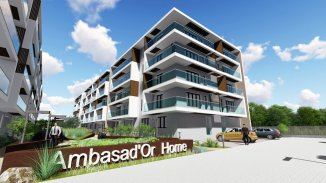 vanzare apartament decomandat, zona Odaii, orasul Otopeni, suprafata utila 89 mp