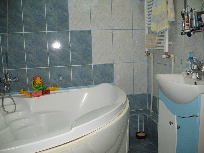 proprietar vand apartament decomandata, orasul Magurele