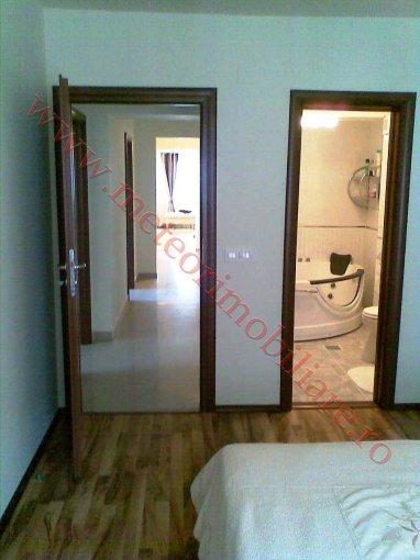Ilfov Voluntari, apartament cu 4 camere de inchiriat, Mobilat lux