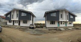 proprietar vand Casa cu 3 camere, comuna Berceni