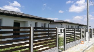 vanzare casa cu 3 camere, comuna Berceni, suprafata utila 87 mp