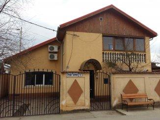 Casa de vanzare cu 4 camere, Domnesti Ilfov