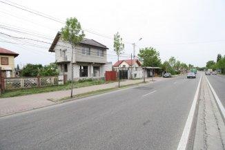 vanzare casa de la proprietar, cu 4 camere, in zona Ultracentral, orasul Chitila