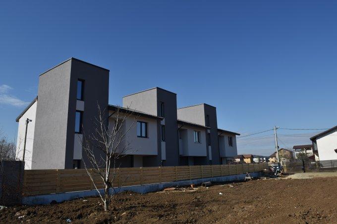 Casa de vanzare direct de la proprietar, in Magurele, zona Centru, cu 95.000 euro negociabil. 2  balcoane, 2 grupuri sanitare, suprafata utila 115 mp. Are  4 camere.