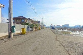 Ilfov Otopeni, zona Odai, casa cu 5 camere de vanzare de la agentie imobiliara