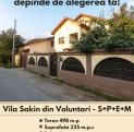 Casa de vanzare cu 7 camere, in zona Centru, Voluntari Ilfov
