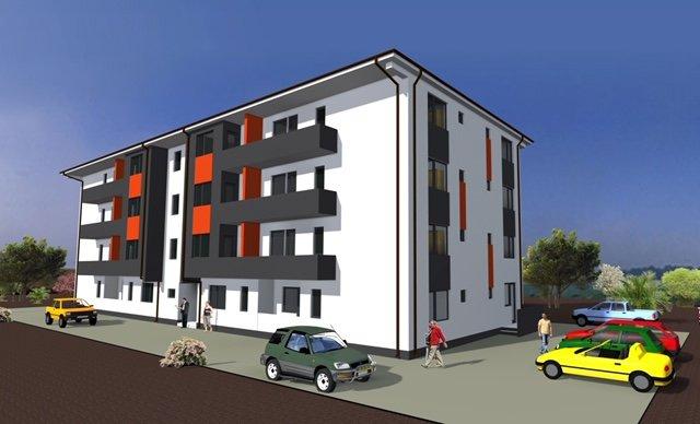 Garsoniera vanzare Drumul Fermei la Parter din 3 etaje, 1 grup sanitar, cu suprafata de 26 mp. Popesti Leordeni, zona Drumul Fermei.