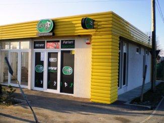 proprietar inchiriez Spatiu comercial camere, 100 metri patrati, comuna Mogosoaia