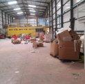 Spatiu industrial de inchiriat, 1 metri patrati utili, in  Tunari  Ilfov