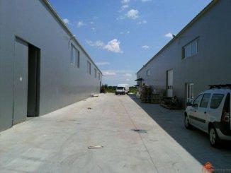 vanzare de la proprietar, Spatiu industrial cu 14 incaperi, comuna Afumati