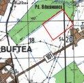 agentie imobiliara vand Teren agricol in suprafata de 4600 metri patrati, amplasat in zona Periferie, orasul Buftea