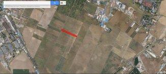 2650 mp teren agricol de vanzare, in  Ilfov Popesti Leordeni, zona Exterior Sud