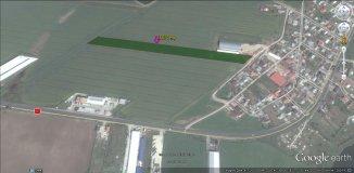 16870 mp teren agricol de vanzare, in  Ilfov Afumati