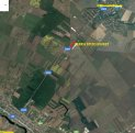 proprietar vand Teren agricol in suprafata de 18691 metri patrati, comuna Afumati