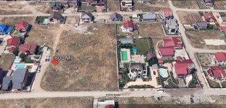 vanzare teren intravilan de la agentie imobiliara cu suprafata de 600 mp, in zona Sud-Est, orasul Pantelimon