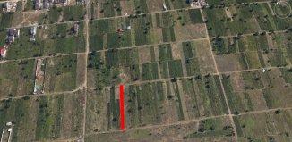 vanzare teren intravilan de la proprietar cu suprafata de 500 mp, in zona Exterior Sud, orasul Popesti Leordeni