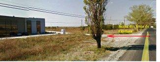 agentie imobiliara vand teren intravilan in suprafata de 2000 metri patrati, amplasat in zona Exterior Sud, orasul Magurele