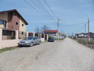 vanzare 270 metri patrati teren intravilan, comuna Berceni
