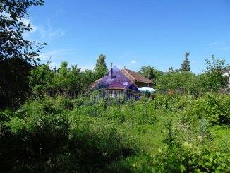 1500 mp teren intravilan de vanzare, Nuci  Ilfov