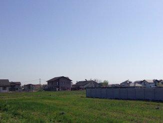 vanzare teren intravilan de la proprietar cu suprafata de 315 mp, comuna Berceni